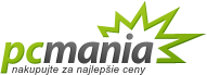 PCmania.sk - Nakupujte za najlepšie ceny