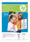 HP Everyday Photo, A4, lesk, 200g, 100 ks