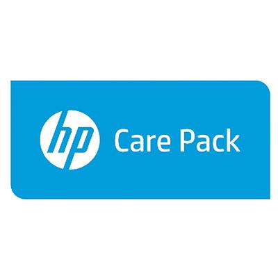 Obrázok produktu HP 5y NextBusDay Onsite WS Only HW Supp