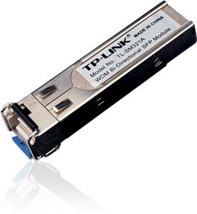TP-Link TL-SM321A 1000Base-BX WDM Bi-Direct. SFP