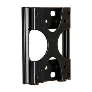 """4W Fixní držák pro LCD 15-22"""" VESA 75/ 100 20kg BLK"""