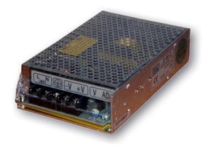 Průmyslový napájecí zdroj 60W/ 12V 5A