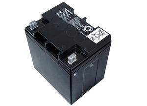 Panasonic olověná baterie LC-P1228AP 12V/ 28Ah