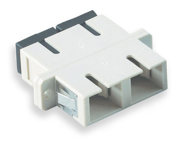 Optická spojka SC/ PC multi mode 50/ 125 duplex OM3