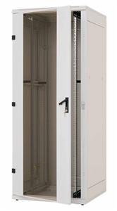 Stojan.rack 45U(š)600x(h)900, rozebíratelný, perf.dv