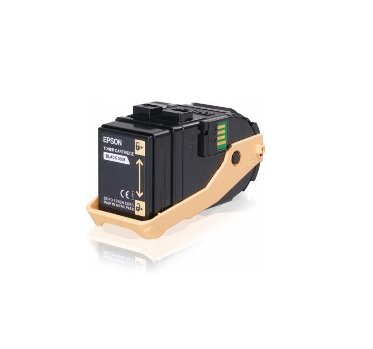 EPSON Black toner AL-C9300N  6, 5K