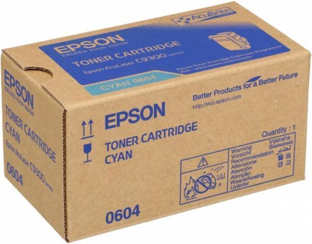 EPSON Cyan toner AL-C9300N  7, 5K