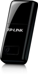 TP-Link TL-WN823N 300Mbps Mini Wifi N USB Adapter