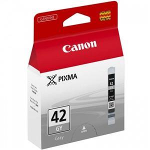 Canon CLI-42 GY, šedá