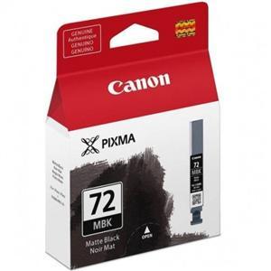 Canon PGI-72 MBK, matná černá