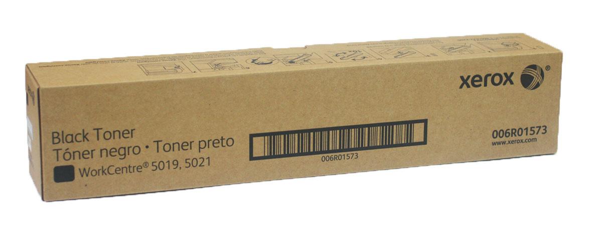 Xerox Toner Black  pro WC 5019/ 5021, 9000 str.