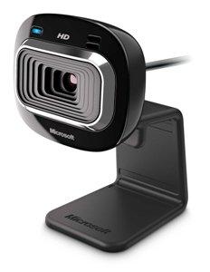 Obrázok produktu Microsoft webová kamera LifeCam HD-3000 Win USB