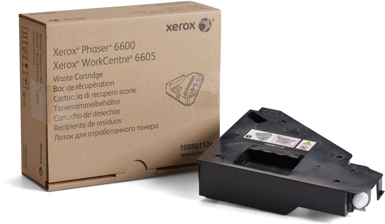 Xerox Waste catrt. WC66xx/ C40x 30 000str.