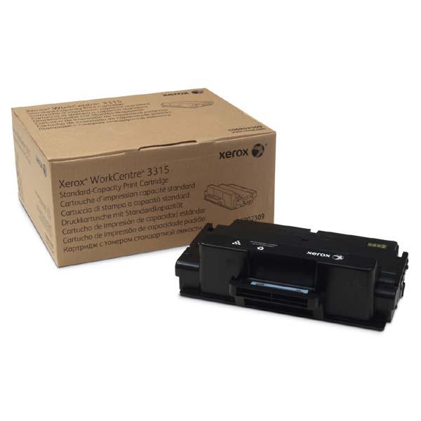 Xerox toner Black pro WC3315, 2 300str.