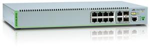 Allied Telesis AT-8100L/ 8POE