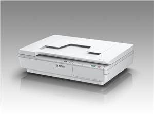 Epson WorkForce DS-5500, skener A4, 1200 dpi