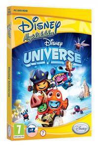 DMK slim: Disney Universe