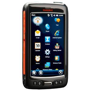 Obrázok produktu Honeywell Dolphin 70e WLAN, BT, GSM, GPS, NFC, Cam, WEH6.5PRO, StB