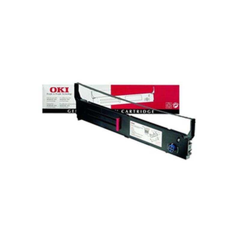 Sada 4 pásek do řádkových tiskáren MX100/ 1150/ 1200