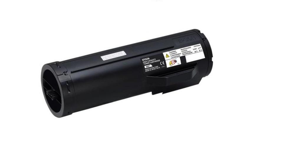 EPSON AL-M400 Return HCap Toner Cartridge 23, 7K