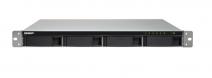 QNAP TS-453BU-RP-4G (2, 3GHz / 4GB RAM / 4xSATA / 4x GbE / 1x PCIe / 1x HDMI / 4x USB 3.0 / 2x zdroj