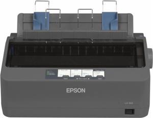 EPSON LX-350, A4, 9 jehel, 347 zn/ s, 1+4 kopií
