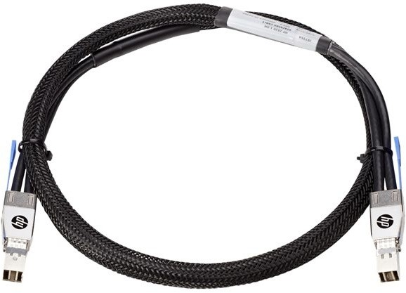 Aruba 2920/ 2930M 0.5m Stacking Cable