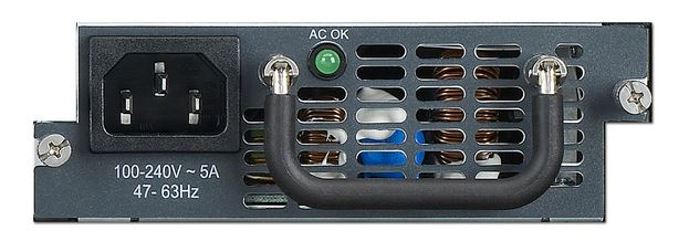 Zyxel RPS300 redundant pwr supply for 3700switches