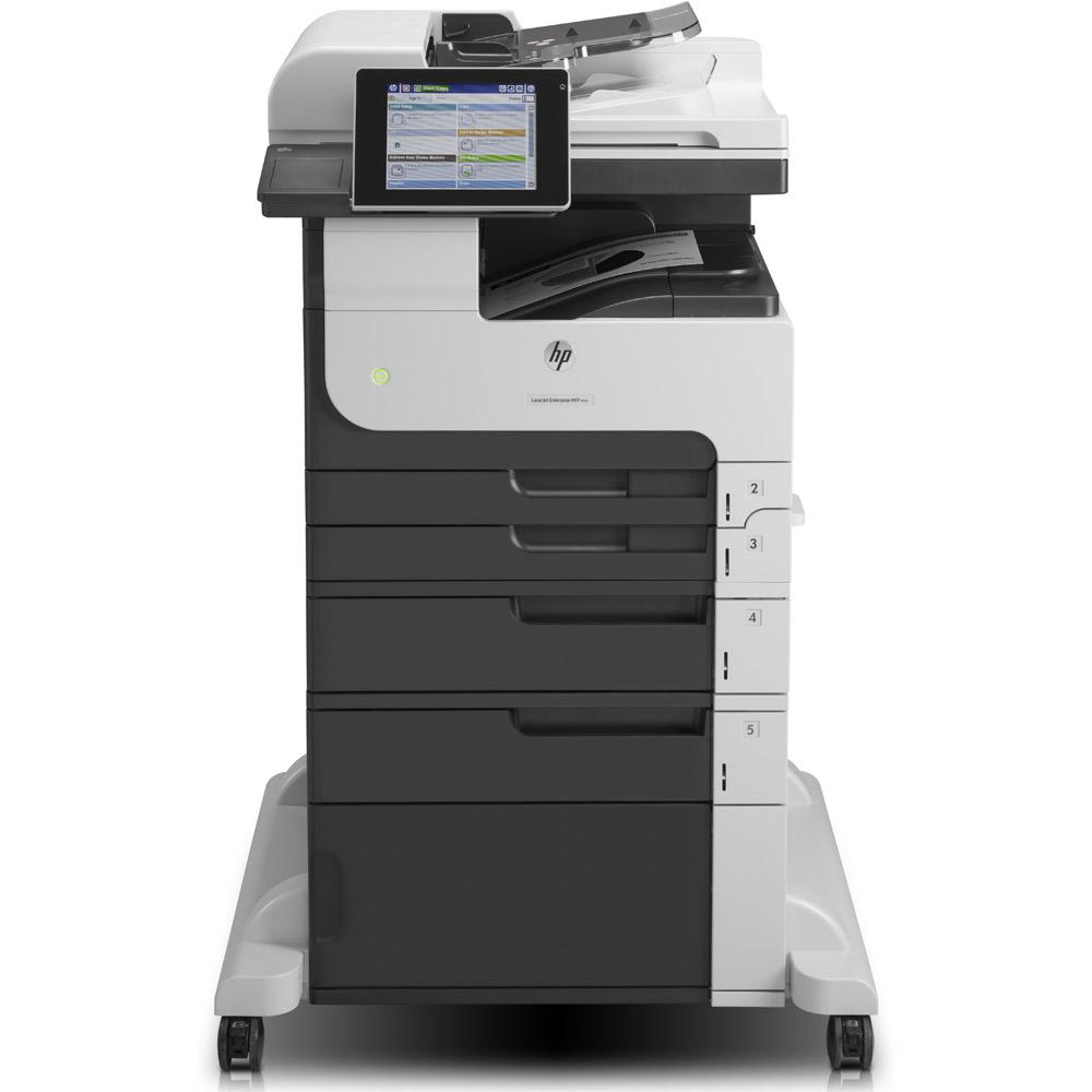 HP LaserJet Enterprise 700 MFP M725f / A3, 41ppm