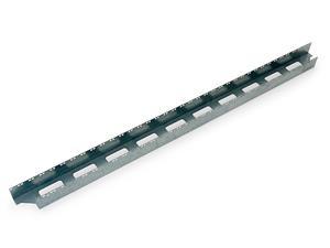 Vertikální kabelový kanál - 1ks - 45U