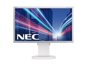 "23"" LED NEC EA234WMi, 1920x1080, IPS, 250cd, 130mm, WH"