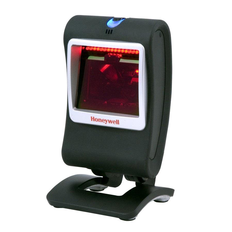 Honeywell Genesis 7580, USB, černá