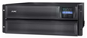 APC Smart-UPS X 3000VA Rack/ Tower LCD 230V w.net