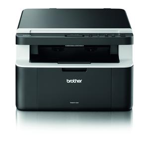 Brother DCP-1512E, A4, 20ppm, USB, GDI