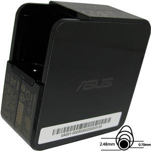 Asus orig. adaptér 45W19V (BLK) s EU plugem (B0A001-00230000)