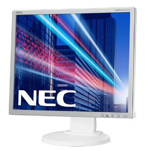 "19"" LED NEC EA193Mi, 1280x1024, IPS, 250cd, 110mm, WH"
