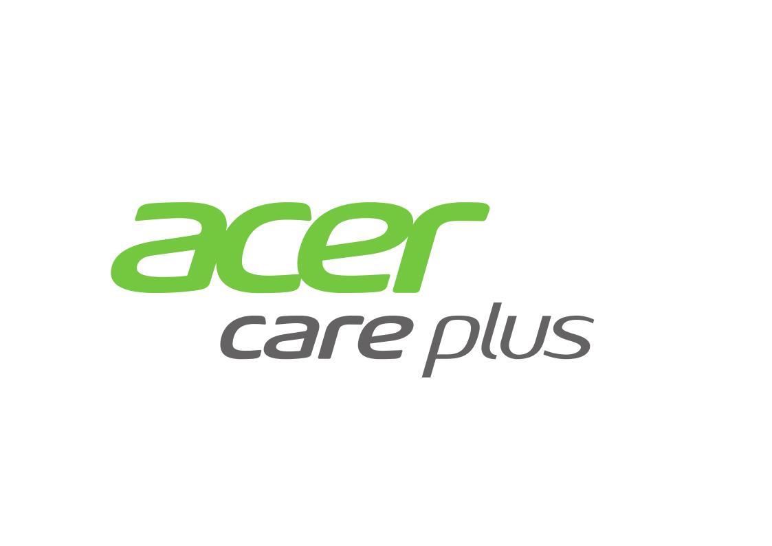 ACER prodloužení záruky na 3 roky (1.rok ITW) CARRY IN, notebooky Aspire/ Swift/ Spin, elektronicky