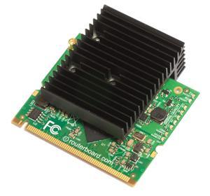 Mikrotik R2SHPn miniPCI karta b/ g/ n (2, 4GHz)