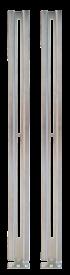 Synology Rail Kits Fixed (pevné), RKM114