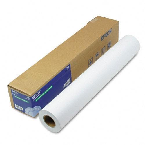 "Premium Semigloss Photo Paper160g/ m2, 16, 5""x30, 5 m"