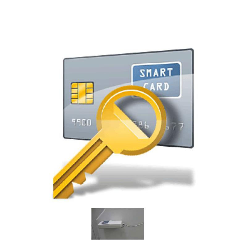 Čtečka ID karet(Mifare)pro MB760/ 770/ MC760/ 770/ 780