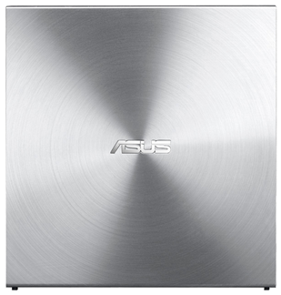 ASUS SDRW-08U5S-U/ SILVER externí slim + soft