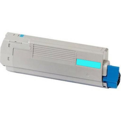 Cyan toner do MC760/ 770/ 780 (6 000 stránek)
