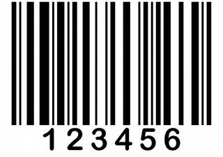 60ks Štítek s čárovým kódem - LTO4 800/ 1600GB