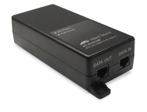 Allied Telesis  PoE Injector, 802.3at AT-6101GP