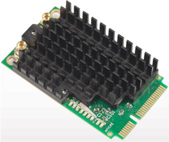 Mikrotik R11e-5HnD miniPCI-e karta 802.11a/ n