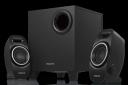 Speaker CREATIVE A250 2.1