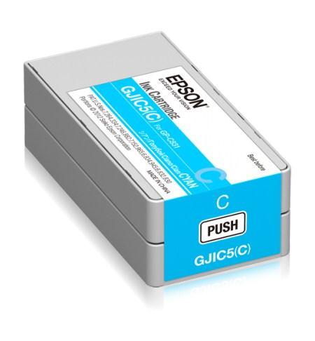 Epson Ink cartridge for GP-C831 (Cyan)