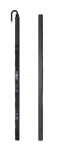 Rack PDU 2G, Metered, ZeroU, 22.0kW(32A), AP8866
