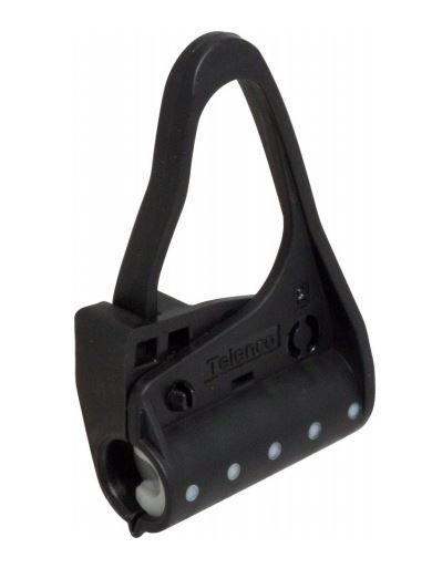 Průběžny zavěs DS-2 pro kabel s prům.max.4mm(DROP)